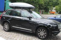 Dachbox für Volvo XC90 in Börsborn