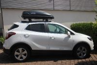 Dachbox auf Opel Mokka