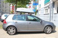 Dachbox für VW Golf Limousine