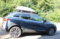 Dachbox für Renault Kadjar