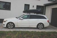 Dachbox Mercedes C-Klasse Kombi