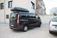 Dachbox auf Ford Tourneo in Landau / Pfalz