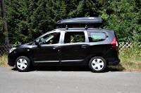 Dachbox für Dacia Lodgy mieten