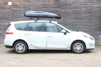 Dachbox Renault Scenic