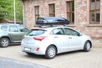 Dachbox Hyundai i30