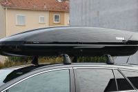 Dachbox THULE Motion 630 Liter