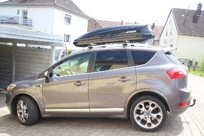 Dachbox in Gommersheim