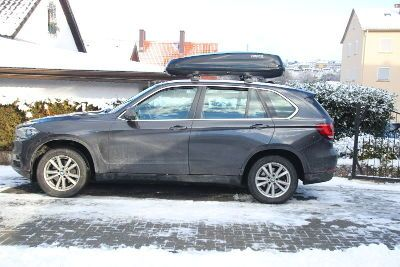 Dachbox in Mauschbach