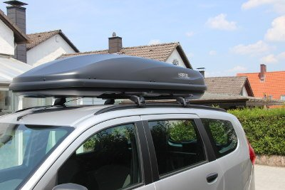Dachbox in Blaubach