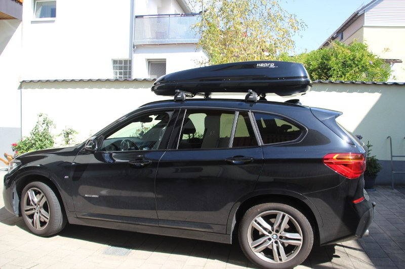 dachbox f r bmw in landau g nstig mieten. Black Bedroom Furniture Sets. Home Design Ideas