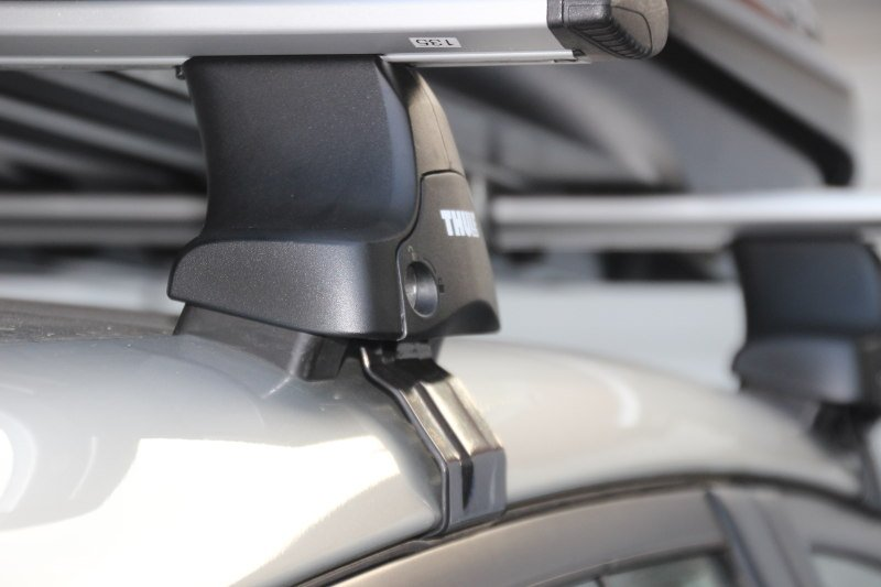 Dachträger für Autos ohne Reling